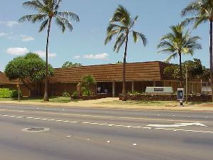 Waianae Public Library